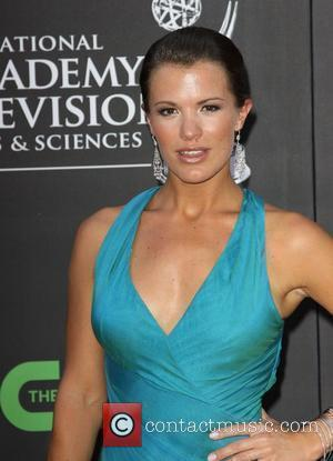 Melissa Claire Egan The 36th Annual Daytime Emmy Awards at The Orpheum Theatre Los Angeles, California - 30.08.09