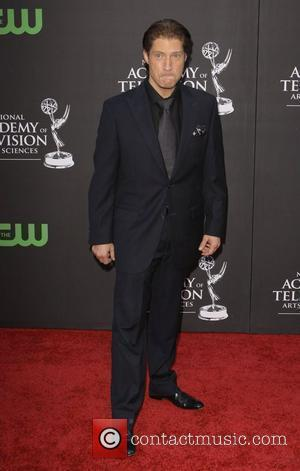 Sean Kanan The 36th Annual Daytime Emmy Awards at The Orpheum Theatre Los Angeles, California - 30.08.09