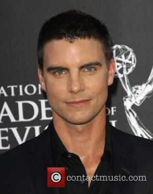Colin Egglesfield The 36th Annual Daytime Emmy Awards at The Orpheum Theatre Los Angeles, California - 30.08.09