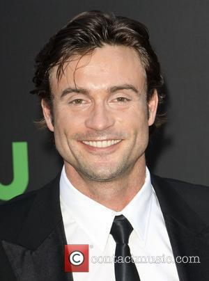 Daniel Goddard The 36th Annual Daytime Emmy Awards at The Orpheum Theatre Los Angeles, California - 30.08.09
