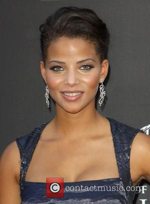 Denyce Lawton The 36th Annual Daytime Emmy Awards at The Orpheum Theatre Los Angeles, California - 30.08.09