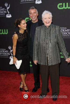 Ian Buchanan; Susan Flannery The 36th Annual Daytime Emmy Awards at The Orpheum Theatre Los Angeles, California - 30.08.09