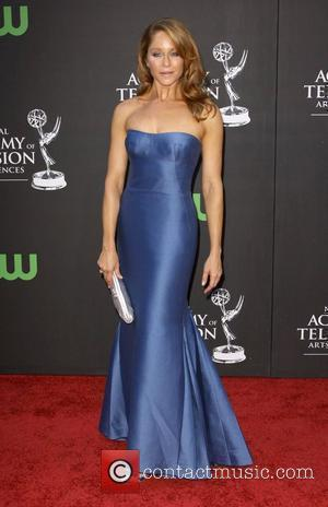 Jamie Luner The 36th Annual Daytime Emmy Awards at The Orpheum Theatre Los Angeles, California - 30.08.09