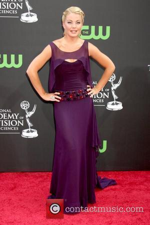 Bree Williamson attends the 36th Annual Daytime Emmy Awards at The Orpheum Theatre - Arrivals Los Angeles, California - 30.08.09