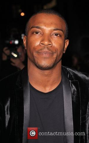 Ashley Walters World premiere of 'Dead Man Running' held at the Odeon Leicester Square London, England - 22.10.09