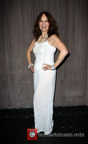 Beth Grant  Special Screening and Q&A of the movie 'Dear Lemon Lima' Held at The Montalban Theatre Hollywood, California...