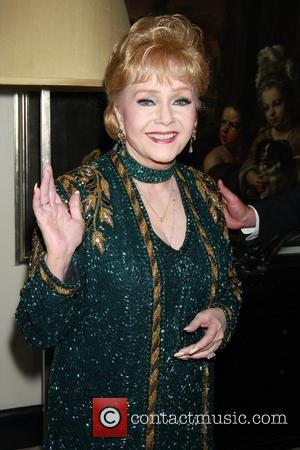 Debbie Reynolds Opening night of Debbie Reynolds' debut engagement at the Cafe Carlyle at the Carlyle Hotel New York City,...