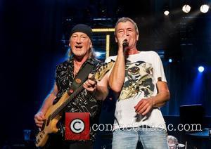 Ian Gillan & Tony Iommi Reteam On Whocares Project