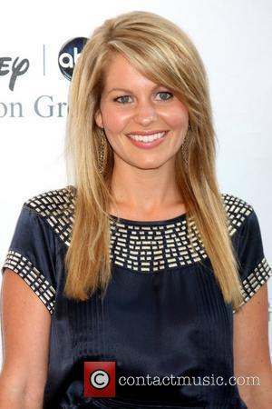 Candace Cameron Bure Disney's ABC Television Group summer press tour party - Arrivals Los Angeles, California - 08.08.09