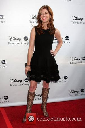 Dana Delany Disney's ABC Television Group summer press tour party - Arrivals Los Angeles, California - 08.08.09