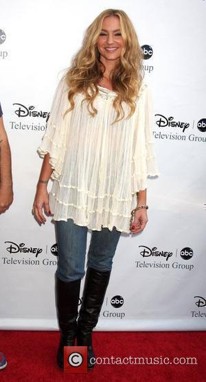 Drea de Matteo Disney's ABC Television Group summer press tour party - Arrivals Los Angeles, California - 08.08.09