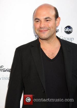 Ian Gomez Disney's ABC Television Group summer press tour party - Arrivals Los Angeles, California - 08.08.09