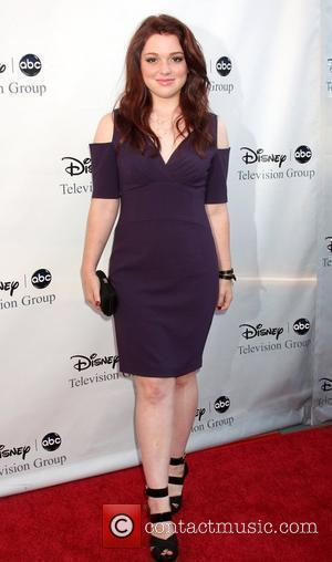 Jennifer Stone Disney's ABC Television Group summer press tour party - Arrivals Los Angeles, California - 08.08.09