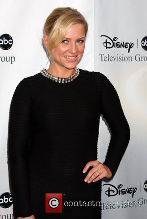 Jessica Capshaw Disney's ABC Television Group summer press tour party - Arrivals Los Angeles, California - 08.08.09
