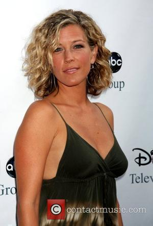 Laura Wright Disney's ABC Television Group summer press tour party - Arrivals Los Angeles, California - 08.08.09