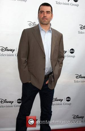 Ron Livingston Disney's ABC Television Group summer press tour party - Arrivals Los Angeles, California - 08.08.09