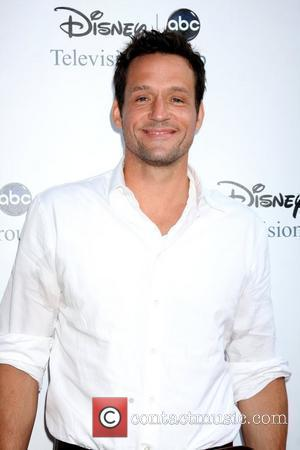 Josh Hopkins Disney's ABC Television Group summer press tour party - Arrivals Los Angeles, California - 08.08.09