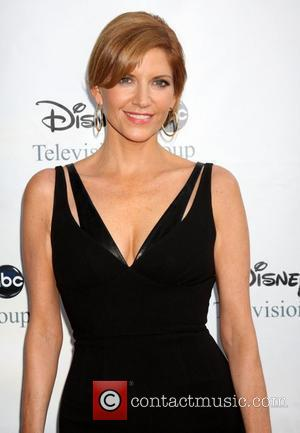 Melinda McGraw Disney's ABC Television Group summer press tour party - Arrivals Los Angeles, California - 08.08.09
