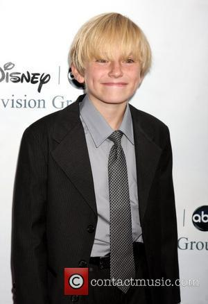 Nathan Gamble Disney's ABC Television Group summer press tour party - Arrivals Los Angeles, California - 08.08.09