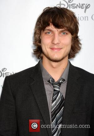 Scott Michael Foster Disney's ABC Television Group summer press tour party - Arrivals Los Angeles, California - 08.08.09
