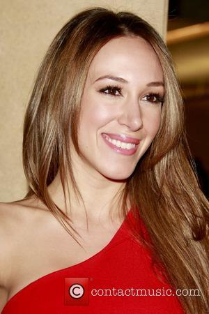 Haylie Duff Dizzy Feet Foundation's Inaugural Celebration of Dance at The Kodak Theater  Hollywood, California, USA - 29.11.09