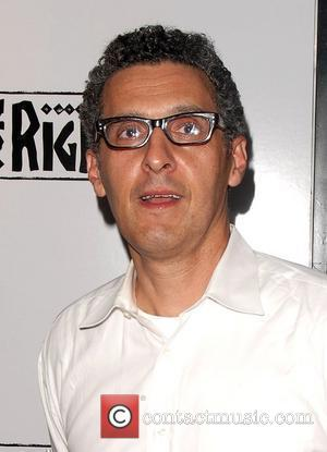 Turturro & Izzard Get In Gear For Cars Sequel