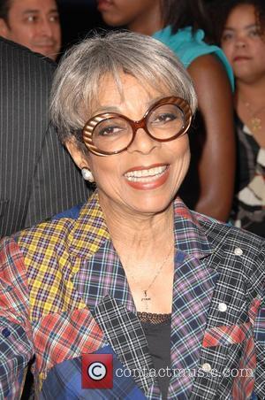 Ruby Dee Davis and Directors Guild Of America