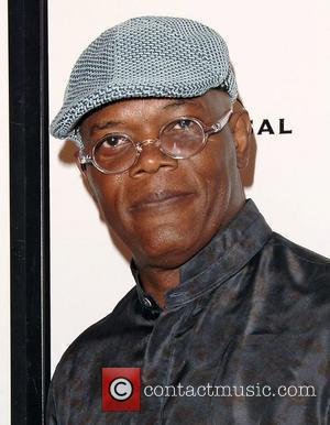 Samuel L Jackson and Directors Guild Of America