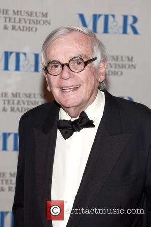 *file photo* Best-selling crime author {DOMINICK DUNNE} has lost his battle with bladder cancer, aged 83.  The revered writer...