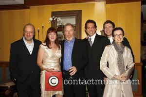 Yasen Peyankov, Kate Buddeke, Michael McKean, Robert Maffia, Jane Alderman and Cliff Chamberlain
