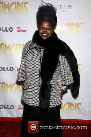 Lillias White Opening night of 'Dreamgirls' held at The Apollo Theater - Arrivals New York City, USA - 22.11.09