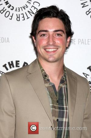 Ben Feldman Drop Dead Diva: Season 1 finale at the Paley center for Media Paley Center for Media Los Angeles,...