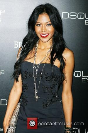 Amerie Engaged