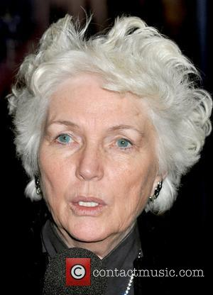 Fionnula Flanagan Premiere of Disney's 'A Christmas Carol' held at Dundrum - Arrivals Dublin, Ireland - 05.11.09