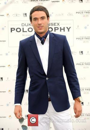 Jack Tweed, Duke Of Essex Polo Trophy and Gaynes Park