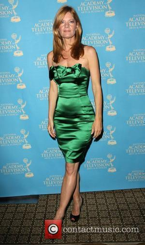 Michelle Stafford The 36th Annual Daytime Creative Arts Emmy Awards held at the Westin Bonaventure Hotel - Arrivals Los Angeles,...