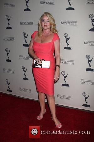 Melody Thomas Scott The Daytime Emmy Nominees Reception held at the Television Academy - Arrivals Hollywood, California - 27.08.09