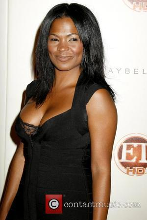 Nia Long 13th Entertainment Tonight & People Magazine Emmys After Party - Arrivals held at Vibiana Los Angeles, California -...