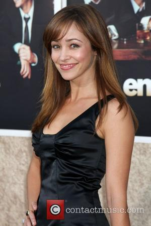 Autumn Reeser  The 'Entourage' 6th Season Premiere at the Paramount Theater on the Paramount Pictures Studio - Arrivals...