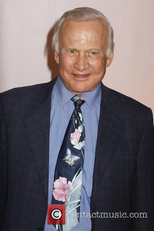 Buzz Aldrin 2009 Environmental Media Awards held at Paramount Studios  Los Angeles, California - 25.10.09