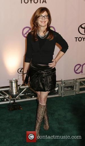Dana Delany 2009 Environmental Media Awards held at Paramount Studios  Los Angeles, California - 25.10.09