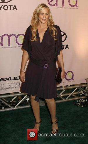Daryl Hannah 2009 Environmental Media Awards held at Paramount Studios  Los Angeles, California - 25.10.09