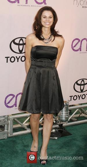 Jennifer Taylor 2009 Environmental Media Awards held at Paramount Studios  Los Angeles, California - 25.10.09
