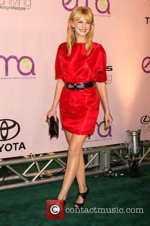 Kathryn Morris 2009 Environmental Media Awards held at Paramount Studios  Los Angeles, California - 25.10.09