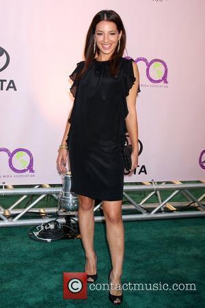 Vanessa Lengies 2009 Environmental Media Awards held at Paramount Studios  Los Angeles, California - 25.10.09