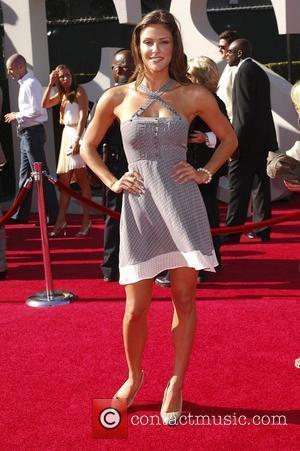 Jill Wagner The 2009 ESPY Awards - Arrivals Los Angeles, California - 15.07.09
