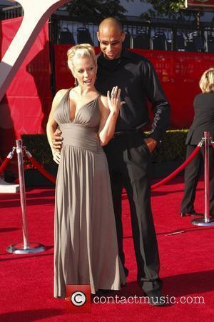 Kendra Wilkinson, Hank Baskett and Espy Awards