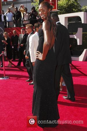 Lisa Leslie The 2009 ESPY Awards - Arrivals Los Angeles, California - 15.07.09