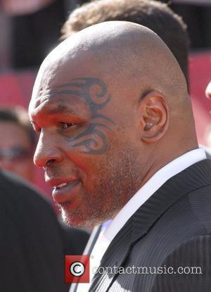 Mike Tyson and Espy Awards
