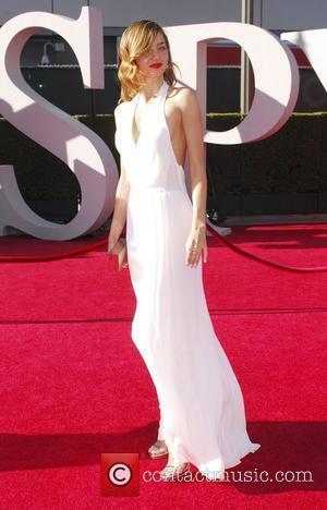 Miranda Kerr and Espy Awards